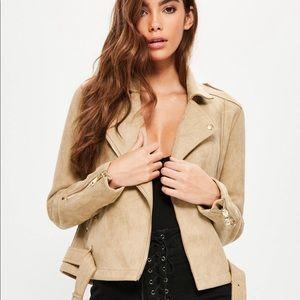 Jackets & Blazers - Fashion Leather Jacket